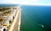 2015 Vacation to Myrtle Beach, South Carolina