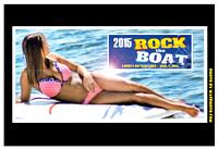08012015: ROCK THE BOAT TIE-UP @ LANZI'S ON THE LAKE