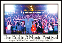 08152015: THE EDDIE 3 MUSIC FESTIVAL