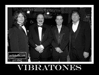 02092013 VIBRATONES @ PATRICIA'S IN JOHNSTOWN, NY.