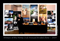 02232014: WOMEN OF THE MOOSE 2ND ANNUAL BRIDAL SHOW