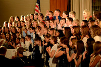 02072015: ANNUAL FCMEA ALL-COUNTY MUSIC FESTIVAL