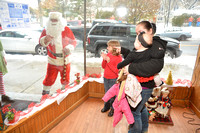 12132014: VINCE'S PIZZA PHOTOS WITH SANTA