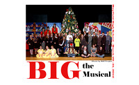 BIG: THE MUSICAL All-cast photo