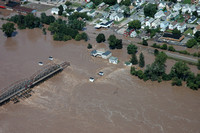 08292011 AERIAL PHOTOS OF FLOODING ON THE MOHAWK RIVER, ETC.