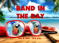 07082017: 5TH ANNUAL BAND IN THE BAY