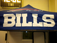 09082013: THE JIMMY HILL XPress - BILLS VS. PATRIOTS GAME.