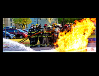 05242016: FIRE TRAINING