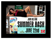 2012 AIP SUMMER BASH PROMOTIONAL SHOOT