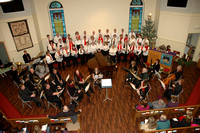 12152013: MAYFIELD CENTRAL PRESBYTERIAN CHURCH ANNUAL CANTATA