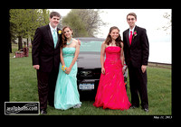 05112013: NORTHVILLE PRE-PROM PHOTO-SHOOT