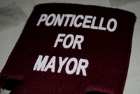 04212013: MICHAEL PONTICELLO FOR MAYOR